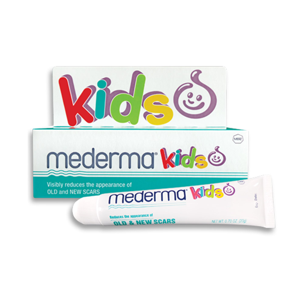 Health Shop Mederma Kids 20g